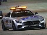 世界各大赛事安全车合集
