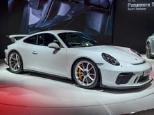 保时捷911 GT3实拍解析