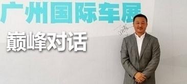 专访Jeep品牌总监王思聪