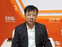 2016成都车展 访福建奔驰张晨宇